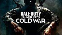 CoD: Black Ops Cold War – Leak zu Multiplayer mit Details zu Waffen, Aufsätzen und mehr