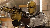 CoD Modern Warfare: Goldene Kugeln bekommen - so gehts