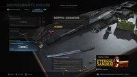 CoD Modern Warfare: Doppel-Kodachis freischalten & Werte der Waffe
