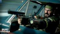 CoD: Black Ops Cold War in Warzone-Event vorgestellt – am 13. November geht's in die 80er