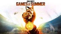 CoD: Modern Warfare – Sommer-Event mit neuer Waffe, neuen Modi und Dreifach-XP