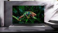 Günstiger als gedacht: Neuer 8K-QLED-Fernseher kommt nach Deutschland