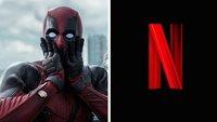 Deadpool-Darsteller startet eigenes Netflix – mit nur einem Film