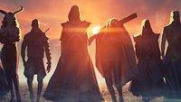 Dragon Age 4: Werft einen ersten Blick auf das BioWare-RPG