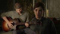 The Last of Us 2: Hardcore-Spieler bekommen alternatives Ende spendiert