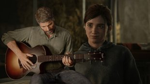 The Last of Us 2: Hardcore-Spieler bekommen alternatives Ende spendiert