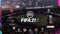 FIFA 21: Lizenzen - alle Ligen, Mannschaften und Teams