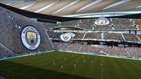 Jedes Spiel ein Heimspiel: In FIFA 21 könnt ihr euer Stadion selbst gestalten