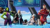 Fortnite: Mit Iron Man und Thor in die neue Season – aber ohne Apple-Nutzer