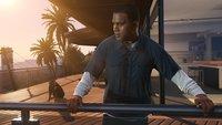 GTA Online: Fan-Foto spricht allen Spielern aus der Seele