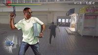 Virales Video – Spieler findet sich in GTA Reallife wieder