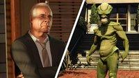 GTA Online: Alle 10 Filmrequisiten - Fundorte für Solomon