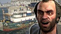 GTA Online: 8 Schrott-Käufe, bei denen ihr vermutlich betrunken wart