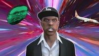 GTA Online: Spieler fällt in erstaunliches Paralleluniversum