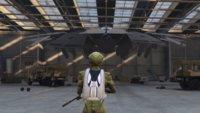 GTA Online: Spieler finden und absolvieren geheime UFO-Mission
