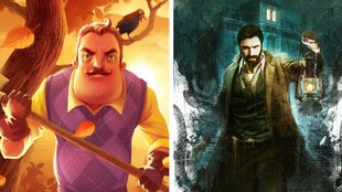 Humble Choice: Vampyr, Hello Neighbor, Call of Cthulhu und mehr im Angebot