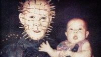 Horror einmal anders: 17 skurrile Bilder von Horrorfilmen