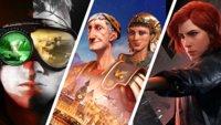 Gaming-Deals im Humble-Store: Top-Spiele jetzt im Angebot