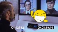 Menschen wussten bereits 1970, dass Online-Shopping, Skype und Co. kommen würden
