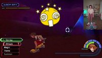 """Kingdom Hearts""-Spielerin tanzt harten Boss zu Tode"