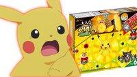 Pokemon: Verrückte Fans geben Vermögen für benutzte Eisstiele aus
