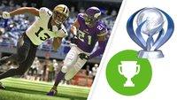 Madden NFL 21: Alle Trophäen und Erfolge - Leitfaden und Roadmap für 100%