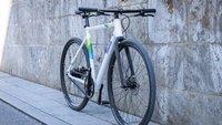 Pedelec der Zukunft: Zwei Akkus, mehr Reichweite & nicht als E-Bike erkennbar