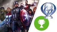 Marvel's Avengers: Alle Trophäen und Erfolge - Leitfaden für 100%