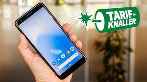 Knaller-Angebot💥 Top Kamera-Handy mit Allnet-Flat und 5 GB LTE für effektiv 1,79€/Monat