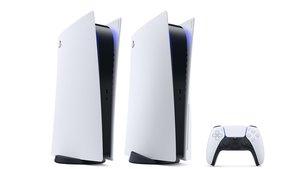 PS5 vorbestellen: Konsole jetzt wieder begrenzt verfügbar