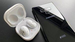 Kehrtwende bei Samsung: So sehen die neuen AirPods-Killer aus