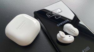 Samsung Galaxy Buds Live im Preisverfall: Schon jetzt über 50 Euro günstiger erhältlich