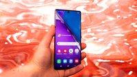Samsungs Geheimplan? Der wahre Grund, warum das Galaxy Note 20 enttäuscht