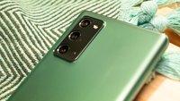 Samsung Galaxy Note 20 im Preisverfall: Bei Amazon rekordverdächtig günstig