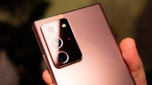 Samsung Galaxy Note 20 Ultra vorbestellen: Die besten Angebote mit & ohne Vertrag