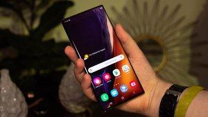 Top 9: Das sind die Smartphones mit dem besten Display