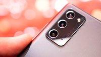 Galaxy Note: Samsung plant einzigartiges Smartphone mit S Pen