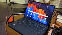 Samsung Galaxy Tab S7 (Plus): Das kann der neue iPad-Herausforderer