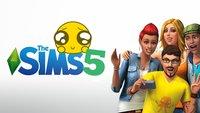 Die Sims 4 in schärfster Grafik – So muss Die Sims 5 aussehen