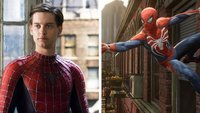 """Der """"echte"""" Spider-Man: Fan erstellt """"Tobey Maguire""""-Version"""