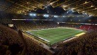 FIFA 21: Stadien - Liste mit allen Arenen