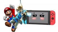 Nintendo Switch: Nach der Spiele-Dürre könnte es bald Bestseller hageln