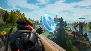 Fortnite: Ringe bei Misty Meadows - alle Fundorte