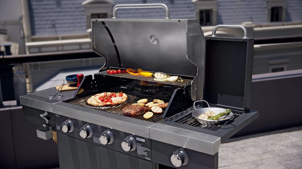 Lidl Gasgrill Angebot