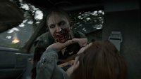 The Last of Us 2: Alle Cheats und wie ihr sie aktiviert