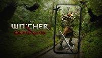 """The Witcher Handy-Spiel: """"Komm und töte sie alle"""""""