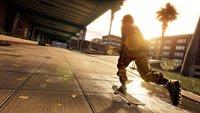 Tony Hawk's Pro Skater: Die Besten spielen mit der Tastatur