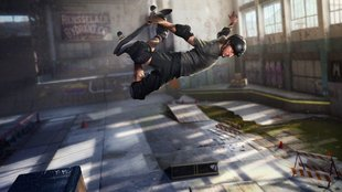 Wie gut kennst du Tony Hawk's Pro Skater?