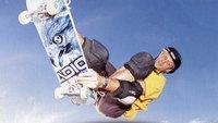 Tony Hawk's Pro Skater: Alle Spiele der Kult-Reihe in der Übersicht