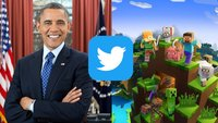 Twitter-Bitcoin-Hacker hat davor in Minecraft betrogen